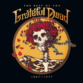 The Best Of The Grateful Dead 1967-1977