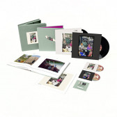 Presence (Super Deluxe Edition Box Set)