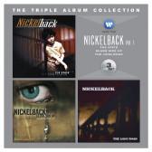 Triple Album Collection Vol.1