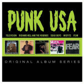 Punk USA - Original Album Series