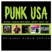Punk USA - Original Album Series