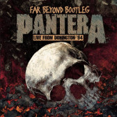 Far Beyond Bootleg : Live From Donington '94