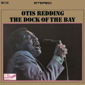 The Dock Of The Bay (Reissue)