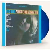 Otis Blue / Otis Redding Sings Soul (Special Edition Blue Color Vinyl)