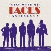 Stay With Me (The Faces Anthology)