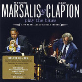 Eric Clapton & Wynton Marsalis Play The Blues Live From Jazz At Lincoln Center