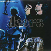 Absolutely Live (Limited Edition) (Vinyl)