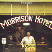 Morrison Hotel (Stereo Mixes)