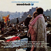 Woodstock Vol.1 (Music From The Original Soundtrack And More)
