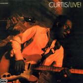 Curtis / Live! (+ 2 bonus Tracks)