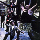 Strange Days (40th Anniversary + bonus)