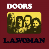 L.A. Woman (40th Anniversary)
