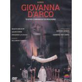 Giovanna D'Arco (Teatro Communale Di Bologna)