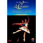 Le Corsaire (The Kirov Ballet)