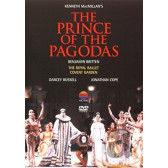 The Prince Of The Pagodas (Royal Ballet Covent Garden)