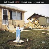 Van Halen Live: Right Here Right Now
