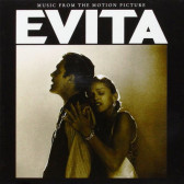 Evita (Music From The Motion Picture - Highlights)
