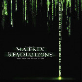 Matrix Revolutions (Music From The Motion Picture)