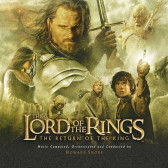 The Lord Of The Rings: The Return Of The King (Original Motion Picture Soundtrack)