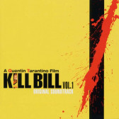 Kill Bill Vol.1 (Original Soundtrack)