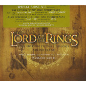 The Lord Of The Rings (The Motion Picture Trilogy Soundtrack)