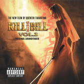 Kill Bill Vol.2 (Original Soundtrack)