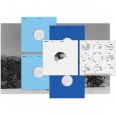 Swimming In Circles (Limited Coloured Vinyl Box Set)