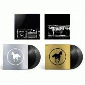 White Pony (20th Anniversary Deluxe Vinyl Edition)