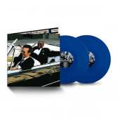 Riding With The King (20th Anniversary Expanded & Remastered) (Limited Blue Vinyl)