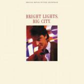 Bright Lights, Big City. (Original Motion Picture Soundtrack) (Vinyl)