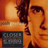 Closer (Special Edition + 2 bonus Tracks)
