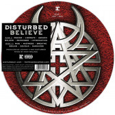 Believe (Limited Picture Disk)