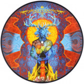 Blood Mountain (Limited Picture Disc Vinyl)