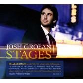 Stages (Deluxe + 2 bonus)