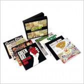 The Studio Albums 1990-2009