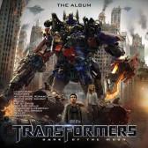 Transformers: Dark Of The Moon The Album
