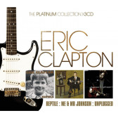 The Platinum Collection (Mr.Johnson, Unplugged & Reptile In One Boxset)