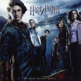 Harry Potter & The Goblet Of Fire (Soundtrack)