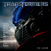 Transformers - The Album (Soundtrack)