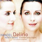 Delirio - Italian Cantatas
