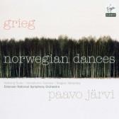 Norwegian Dances