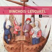 Chansons- Ballades, Virelais, et Rondeaux