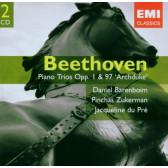 Piano Trios Opp.1 & 97