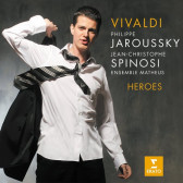 Heroes - Vivaldi Opera Arias