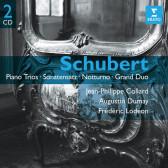 Piano Trios, Sonatensatz, Notturno, Grand Duo