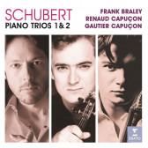 Piano Trios No.1 & 2