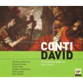 David: Azione Sacra Per Musica, 1724