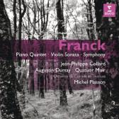 Piano Quintet, Violin Sonata, Symphony