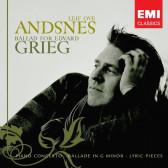 Ballads For Edvard Grieg