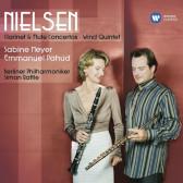 Clarinet & Flute Concertos, Wind Quintet